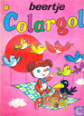 Comic Books - Beertje Colargol - Beertje Colargol 1