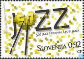 50th Ljubljana Jazz festival