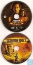 DVD / Video / Blu-ray - DVD - The Scorpion King Collection