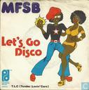Let's Go Disco
