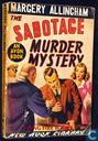 The Sabotage Murder Mystery