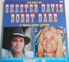 The best of SKEETER DAVS&BOBBY BARE