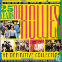 25 years The Hollies - The definitive collection