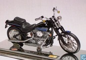 Harley-Davidson 1997 FXSTSB Bad Boy
