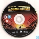DVD / Video / Blu-ray - DVD - The Sum of All Fears