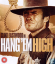 DVD / Video / Blu-ray - Blu-ray - Hang 'em High