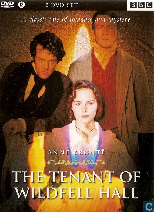 the tenant of wildfell hall essay A comparative essay may ask that you consider the figure of the gentleman in charles dickens's great expectations and anne bronte's the tenant of wildfell hall.