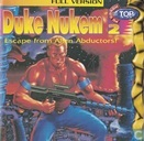 Duke Nukem 2: Escape from Alien Abductors!