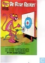 Comic Books - Pink Panther, The - de rose weldoender