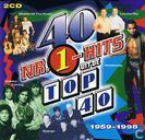 40 nr. 1-hits uit de top 40(1959-1998)