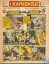 Comic Books - Kapoentje, 't (magazine) (Dutch) - 1947 nummer  31