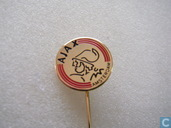 Pins and buttons - AFC Ajax - Ajax