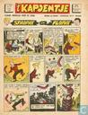 Comic Books - Kapoentje, 't (magazine) (Dutch) - 1947 nummer  33