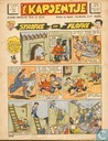 Comic Books - Kapoentje, 't (magazine) (Dutch) - 1947 nummer  5