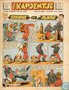 Comic Books - Kapoentje, 't (magazine) (Dutch) - 1947 nummer  7