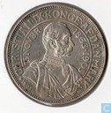 "Denmark 2 kroner 1903 ""40th Anniversary of Reign"""