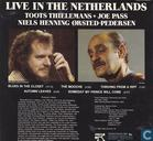 Vinyl records and CDs - Pass, Joe - Live In The Netherlands