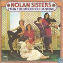 Disques vinyl et CD - Nolan Sisters - I'm in the Mood for Dancing