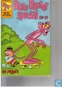 Strips - Rose Panter - Rose Panter special 10