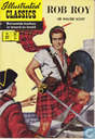 Comic Books - Rob Roy - Rob Roy