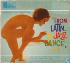 "The rare tunes collection ""from latin... to jazz dance vol.2"""