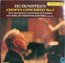 Rubinstein chopin concerto no 1