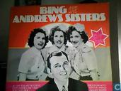 Bing and the andrew sisters