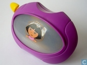 Dora the explorer view-master