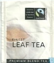 Finest Leaf Tea