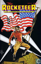 Comic Books - Rocketeer - The Rocketeer - the official movie adaptation