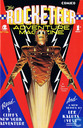 The Rocketeer Adventure Magazine 1