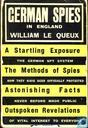 German spies In England, an exposure