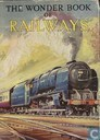 The Wonder Book of Railways