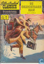 Comic Books - H.G. Wells - De onzichtbare man
