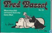 Fred Basset 33