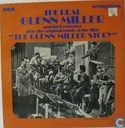 "The real Glenn Miller and his Orchestra play the original music of the film ""The Glenn Miller Story"""