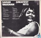 Disques vinyl et CD - Vaughan, Sarah - Greatest Hits