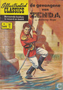 Comic Books - Prisoner of Zenda, The - De gevangene van Zenda