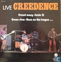 Live Creedence