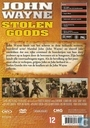 DVD / Video / Blu-ray - DVD - Stolen Goods
