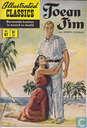 Comic Books - Toean Jim - Toean Jim