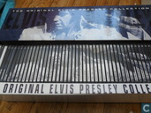 Most valuable item - The original Elvis Presley collection