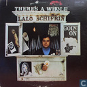 There's a Whole Lalo Schifrin Goin' On