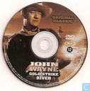 DVD / Video / Blu-ray - DVD - Gold Strike River