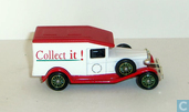 Packard Van 'Collect It'