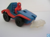 Spider-man mobile