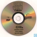 DVD / Video / Blu-ray - DVD - John Wayne Collection, 3 pack, vol 5