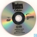 DVD / Video / Blu-ray - DVD - Western Collection, 3 pack, vol 1