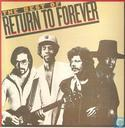 The best of return to forever