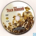 DVD / Video / Blu-ray - DVD - The Train Robbers